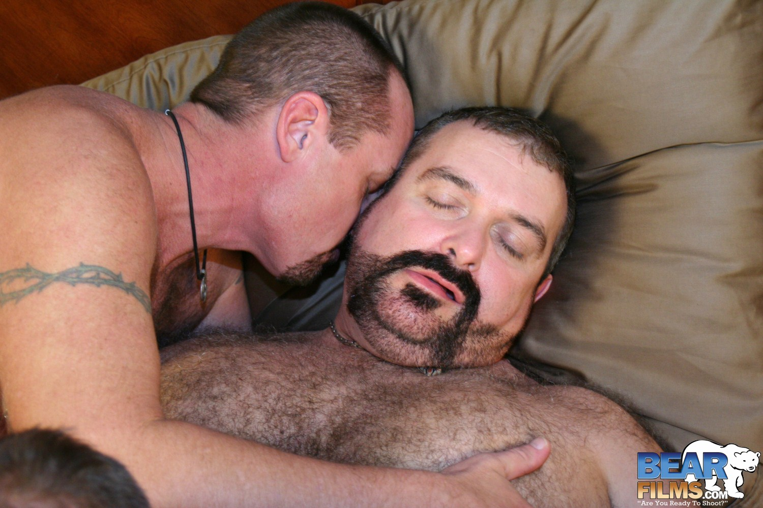 amateur gay hairy men fuck