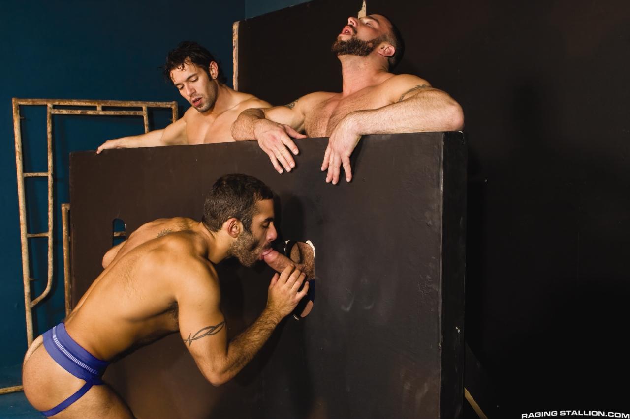 Actor Porno Specen Reed three hot gay studs. spencer reed, alexander garrett, jason